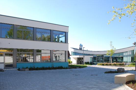 Elektro-Installation in den Schulen in Geislingen